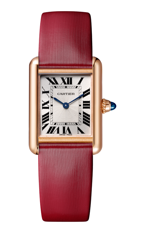 Tank Louis Cartier Watch WGTA0061 product image