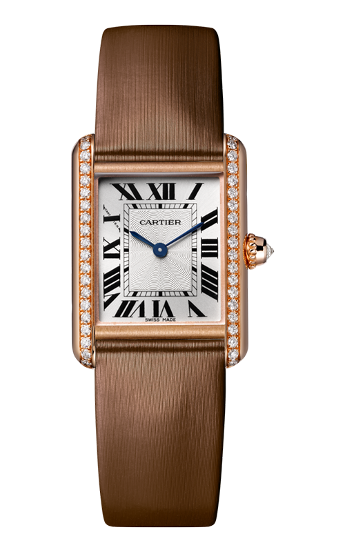 Tank Louis Cartier Watch WJTA0034 product image