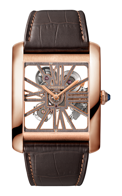 Cartier Tank MC Watch W5310040 product image