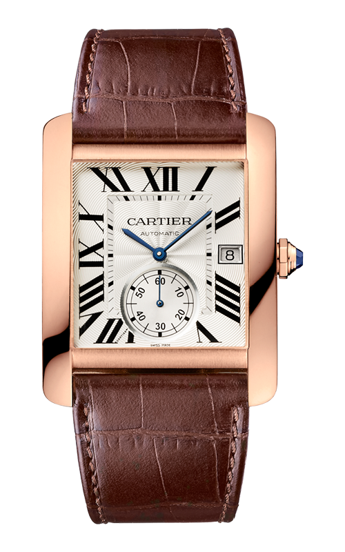 Cartier Tank MC Watch W5330001 product image