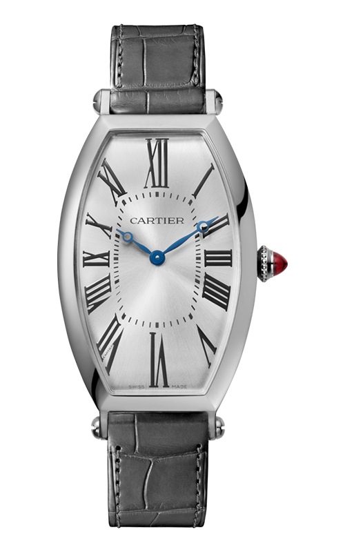 Cartier Tonneau Watch WGTN0005 product image