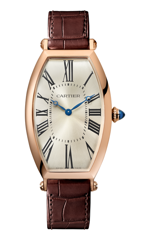 Cartier Tonneau Watch WGTN0006 product image