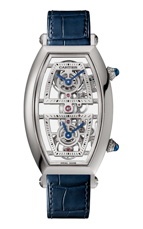 Cartier Tonneau Watch WHTN0006 product image
