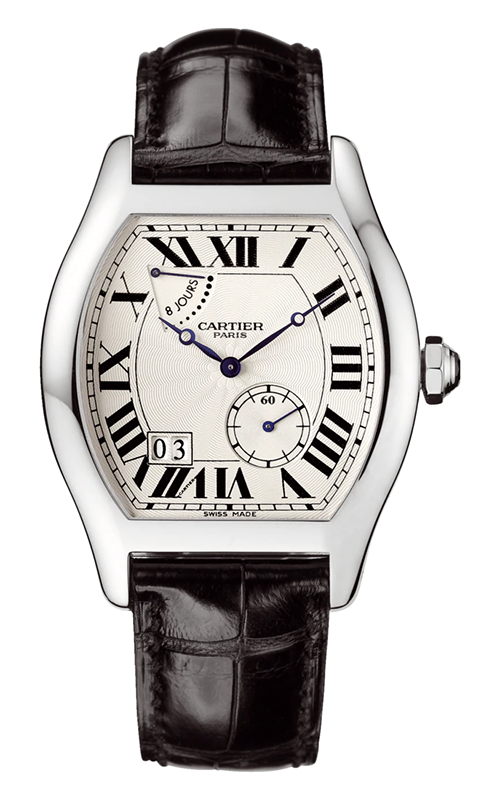 Cartier Tortue Watch W1545951 product image
