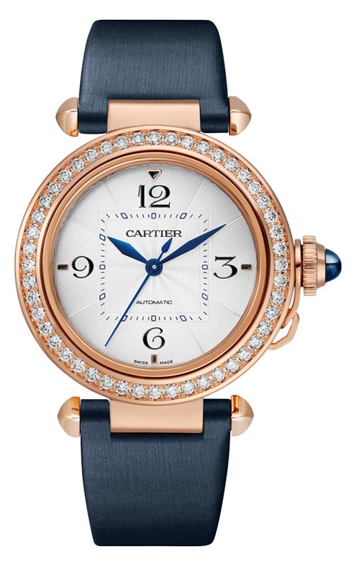 Cartier Pasha de Cartier Watch WJPA0015 product image