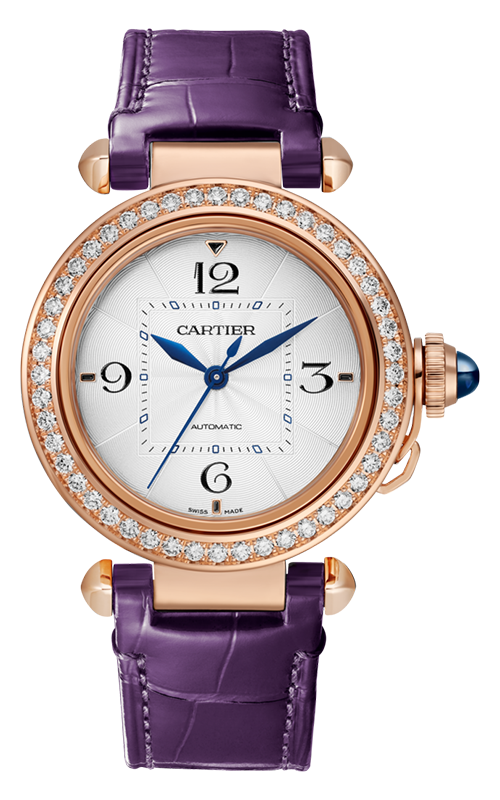 Cartier Pasha de Cartier Watch WJPA0012 product image