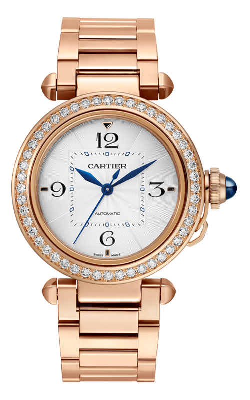 Cartier Pasha de Cartier Watch WJPA0016 product image