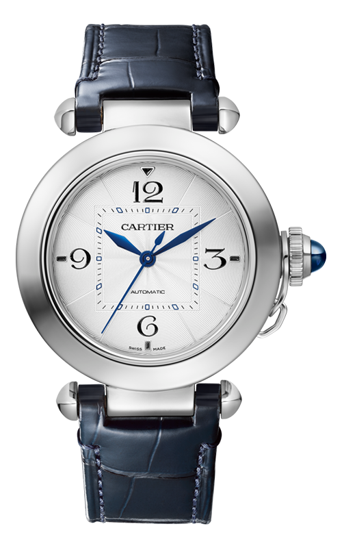 Cartier Pasha de Cartier Watch WSPA0012 product image