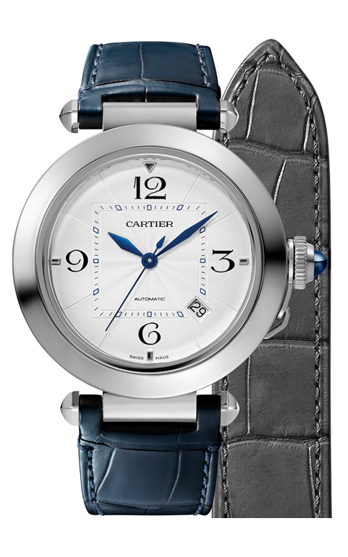 Cartier Pasha de Cartier Watch WSPA0010 product image