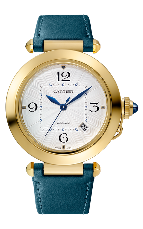 Cartier Pasha de Cartier Watch WGPA0015 product image