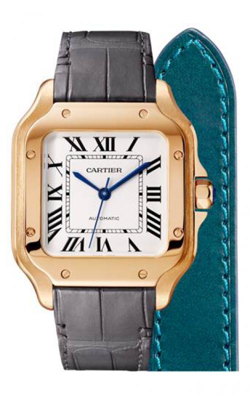 Cartier Santos de Cartier Watch WGSA0012 product image