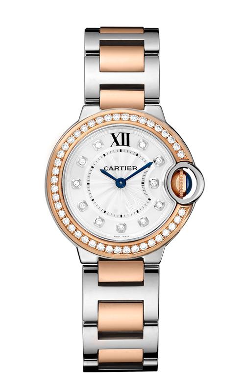 Cartier Ballon Bleu de Cartier Watch W3BB0025 product image