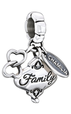 Chamilia Family & Relationships Charm 2010-3139 product image