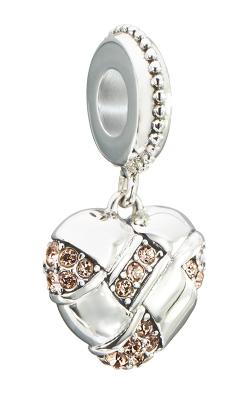 Chamilia Hearts & Love Charm 2025-1339 product image