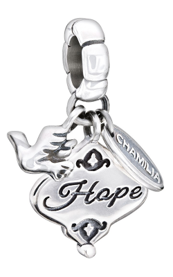 Chamilia Spiritual And Faith Charm 2010-3140 product image