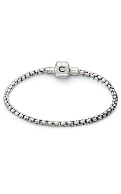 Chamilia Silver Snap Bracelet 1012-0115 product image
