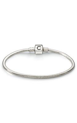 Chamilia Silver Snap Bracelet BA-2 product image