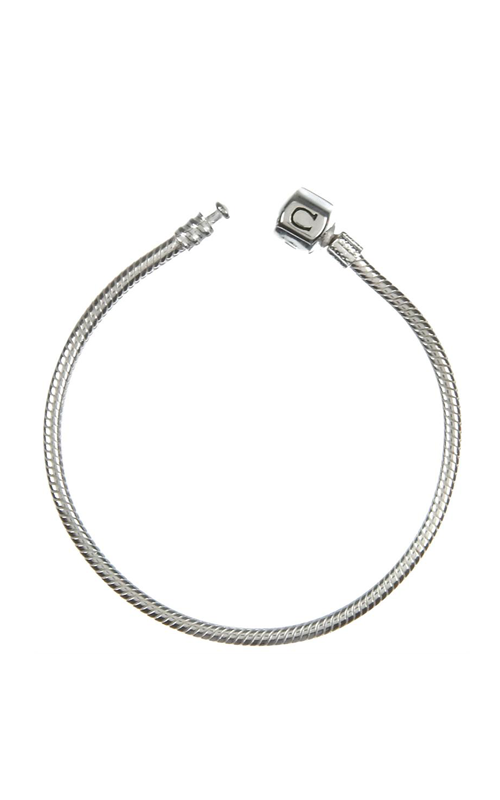 Chamilia Silver Snap Bracelet BA-3 product image