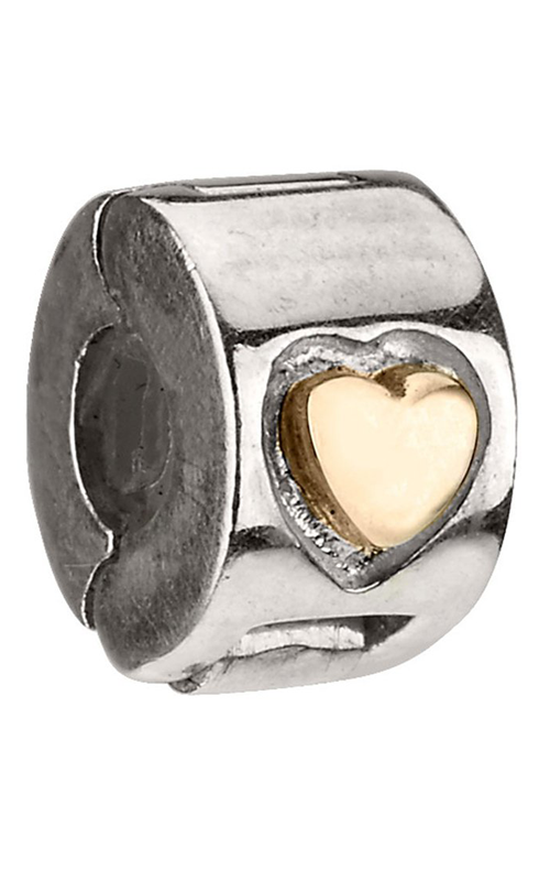 Chamilia Hearts & Love Charm MC-4 product image