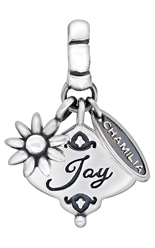 Chamilia Christmas and Hanukkah Charm 2010-3141 product image