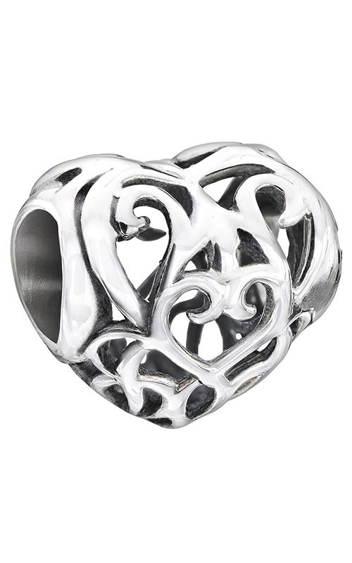 Chamilia Hearts & Love Charm 2010-3136 product image
