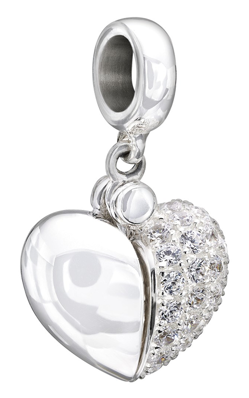 Chamilia Hearts & Love Charm 2025-1052 product image