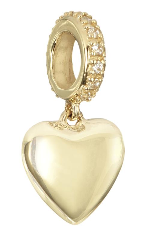 Chamilia Hearts & Love Charm 2320-0009 product image