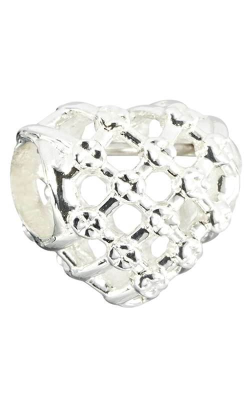 Chamilia Hearts & Love Charm 2010-3266 product image