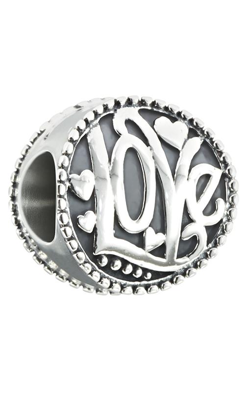 Chamilia Hearts & Love Charm 2010-3265 product image