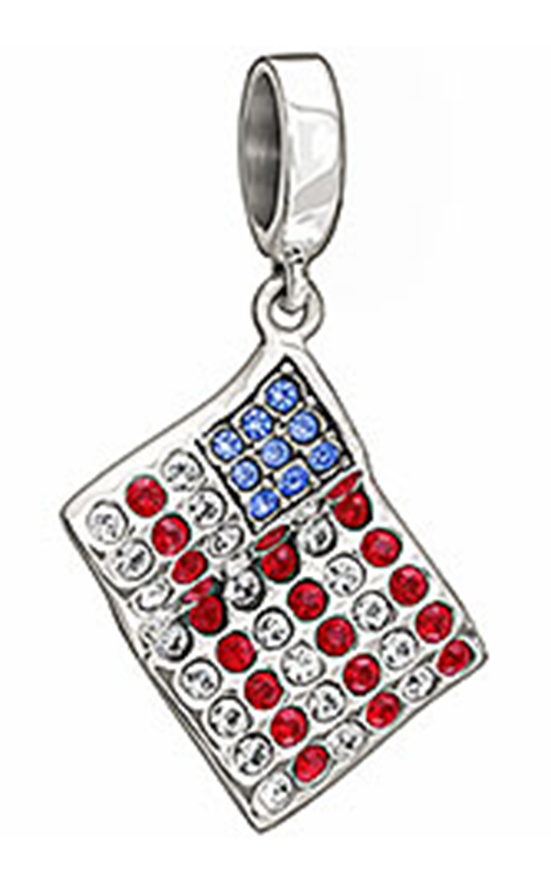 Chamilia Travel & Seasons Charm 2025-0965 product image