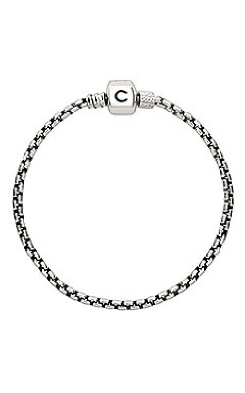 Chamilia Silver Snap Bracelet 1012-0116 product image