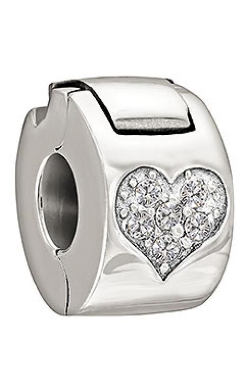 Chamilia Hearts & Love Charm 1430-0008 product image