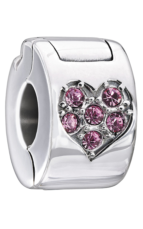 Chamilia Hearts & Love Charm 1430-0009 product image