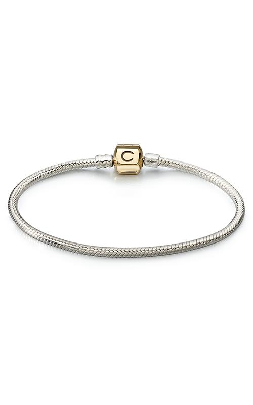 Chamilia Gold Snap Bracelet CA-2 product image