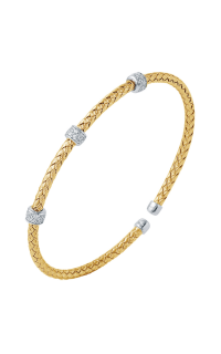 Charles Garnier Bracelets Paolo Collection MLC8109YWZ