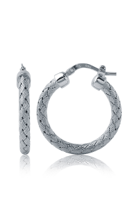 Charles Garnier Earrings Paolo Collection MLE8095W25