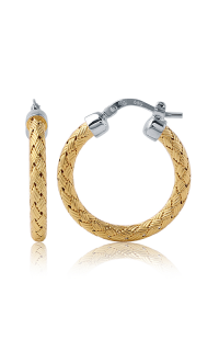 Charles Garnier Earrings Paolo Collection MLE8095YW25