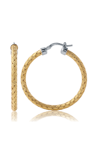 Charles Garnier Earrings Paolo Collection MLE8095YW35