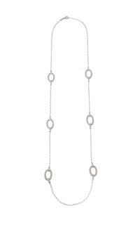 Charles Garnier Necklaces Paolo Collection MLN8155WZ40
