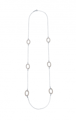 Charles Garnier Paolo Collection MLN8155WZ40 Necklace product image