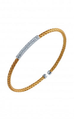 Charles Garnier Bracelet Paolo Collection MLC8001YWZ product image
