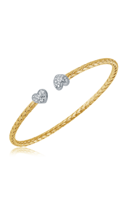 Charles Garnier Bracelet Paolo Collection MLC8213YWZ product image