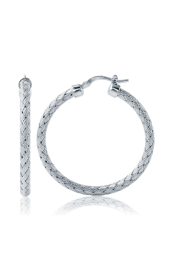 Charles Garnier 3MM Earrings MLE8095W35 product image