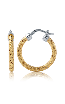 Charles Garnier 3MM Earrings MLE8095YW25 product image