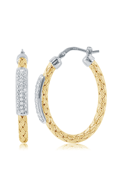 Charles Garnier 3MM Earrings MLE8163YWZ35 product image