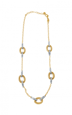 Charles Garnier MLN8202YWZ17 Necklace product image