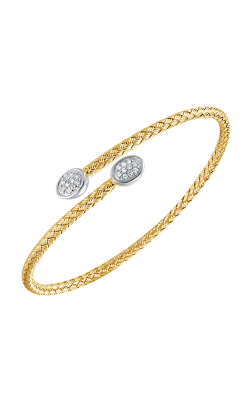 Charles Garnier Bracelet Paolo Collection BMC8310YWZ product image