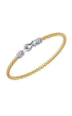 Charles Garnier 3MM Bangle Bracelet MLB8314YWZ product image