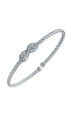 Charles Garnier 3MM Cuffs Bracelet MLC8257WZ product image