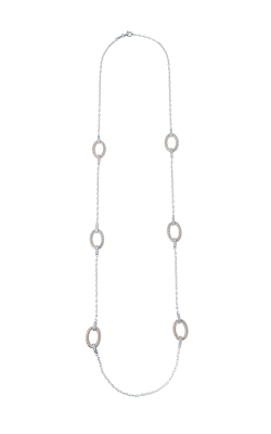 Charles Garnier Necklace Paolo Collection MLN8155WZ40 product image